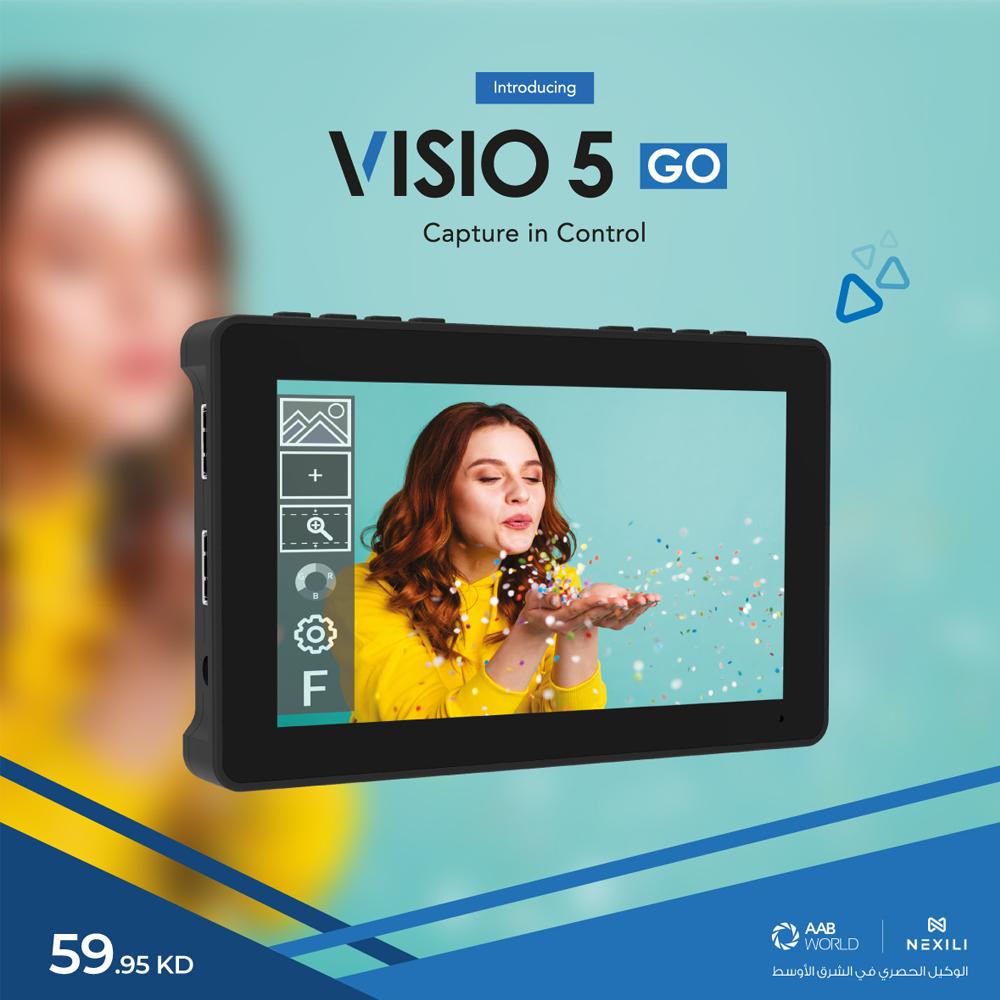 NEXILI VISIO 5 GO 5.5