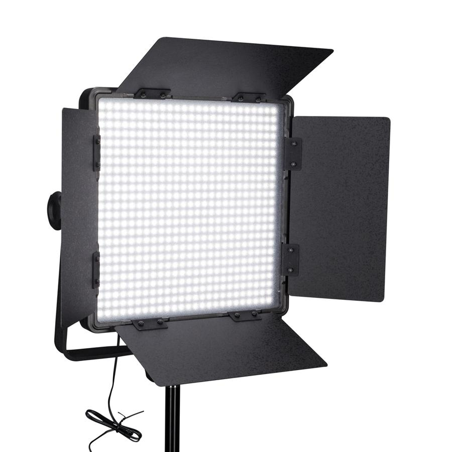 NANLITE LED LIGHT PANEL 2 COLOR CN-600CSA