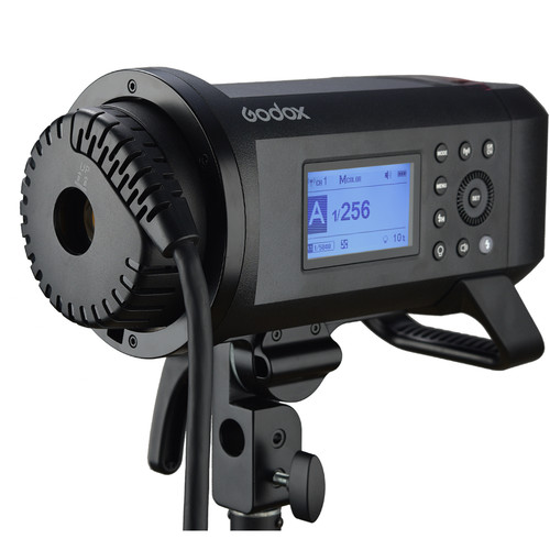 GODOX H600P EXTENSION HEAD FOR AD600PRO FLASH HEAD