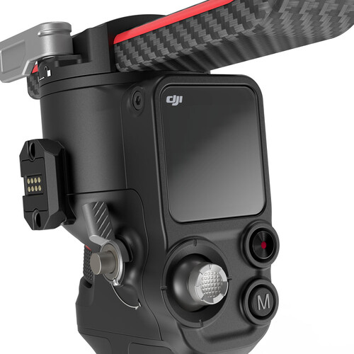 SMALLRIG 3029 SCREEN PROTECTOR FOR DJI RS 2 GIMBAL