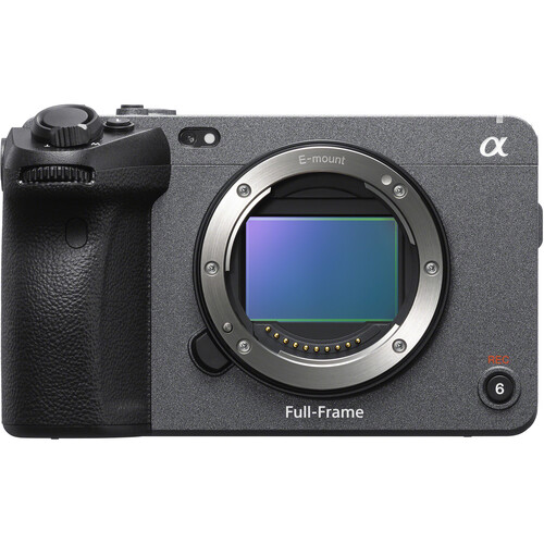 SONY ILME-FX3 AF1 FULL-FRAME CINEMA CAMERA (BODY ONLY)
