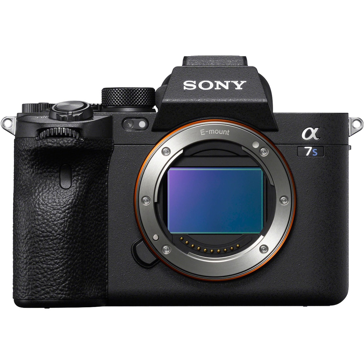 SONY ILCE-7SM3/BQAF1 ALPHA A7S III MIRRORLESS CAMERA (BODY ONLY)