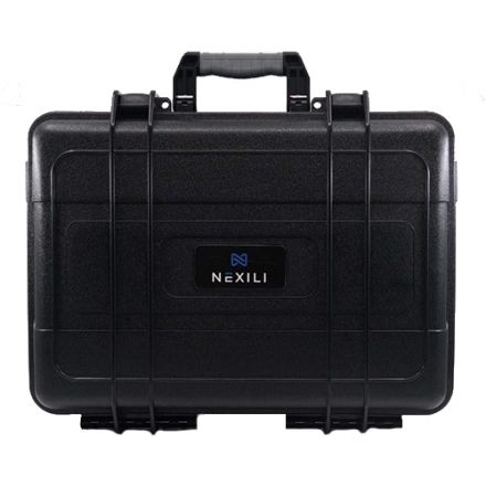 NEXILI HARD CASE FOR VALO R, VOCO USB & VIRTA