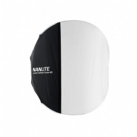 "NANLITE LT-FZ60 LANTERN SOFTBOX FOR FORZA 60 (18"")"