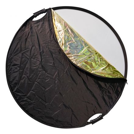VALIDO 5 IN 1 80CM REFLECTOR WITH 2 HANDLE