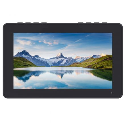 """NEXILI VISIO 5 GO 5.5"""" FULL HD ON-CAMERA WITH 4K SUPPORT"""