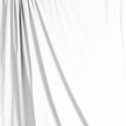 SAVAGE SD0124 SOLID COLOR MUSLIN WHITE 10 X 24