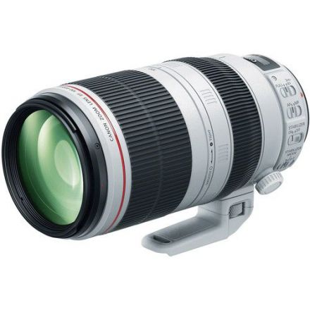 CANON LENS EF 100-400MM + CANON EXTENDER EF 2X MARK III BUNDLE OFFER