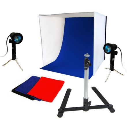 MINI PHOTO STUDIO KIT