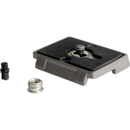 "MANFROTTO 200PL QUICK RELEASE PLATE 1/4"" 200PL-14"