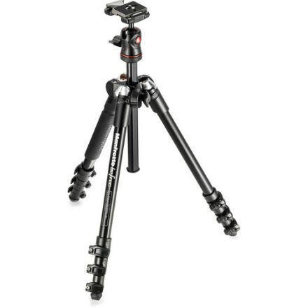 MANFROTTO BEFREE BALL HEAD KIT MKBFRA4-BH
