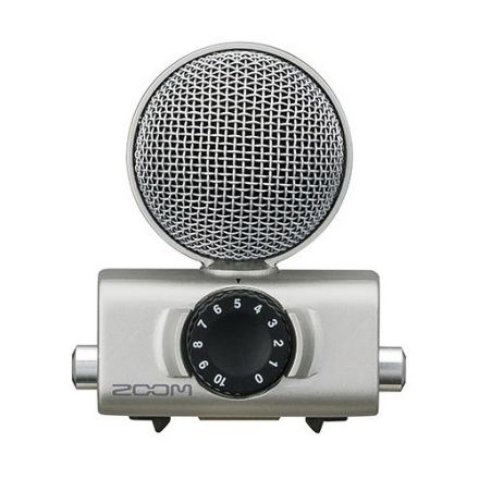 ZOOM MSH-6 MID-SIDE MICROPHONE CAPSULE FOR ZOOM H5 AND H6