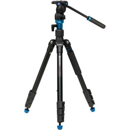 BENRO A1883FS2CA TRIPOD KIT WITH BENRO DL06 VIDEO DOLLY BUNDLE OFFER