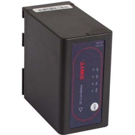 SWIT S-8845 DV LI-ION CAMERA BATTERY (CANON XF & C FAMILY)