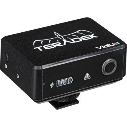 TERADEK 10-0247 VIDIU MINI HDMI H.264 ENCODER 2.4/5GHZ