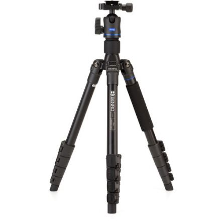 BENRO FIT29AIH1 ITRIP SERIES 1 ALUMINUM TRIPOD WITH IH1 BALL HEAD