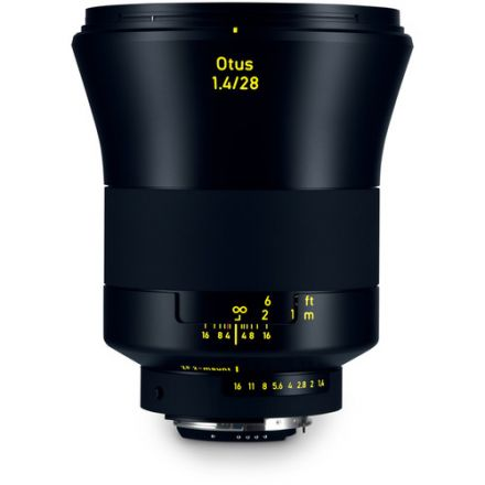 ZEISS OTUS 1.4/28MM 4 ZF.2