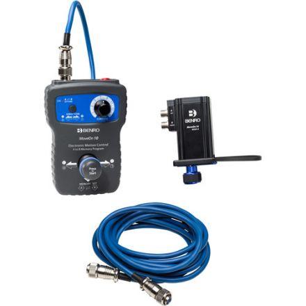 BENRO MCD01 DIGITAL MOTION CONTROLLER FOR BENRO MOVEOVER SLIDERS