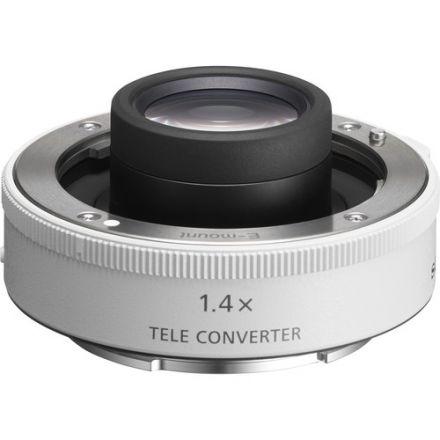 SONY SEL14TC FE 1.4X TELECONVERTER