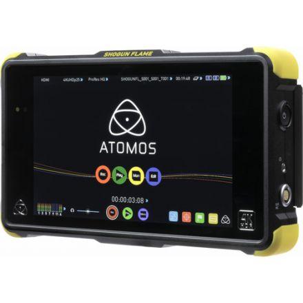 "ATOMOS SHOGUN FLAME ATOMSHGFL1 7"" 4K HDMI/12-SDI RECORDING MONITOR"