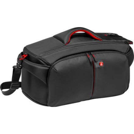 MANFROTTO KATA MB PL-CC-193N PRO LIGHT VIDEO CAMERA CASE (BLACK)