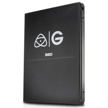 G-TECH ATOMOS MASTER CADDY 4K 1TB BLACK WW