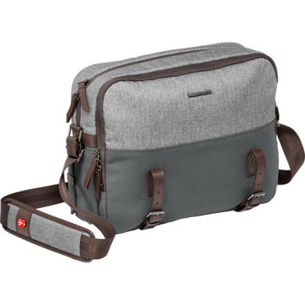 MANFROTTO MB LF-WN-RP LIFESTYLE WINDSOR REPORTER BAG FOR DSLR