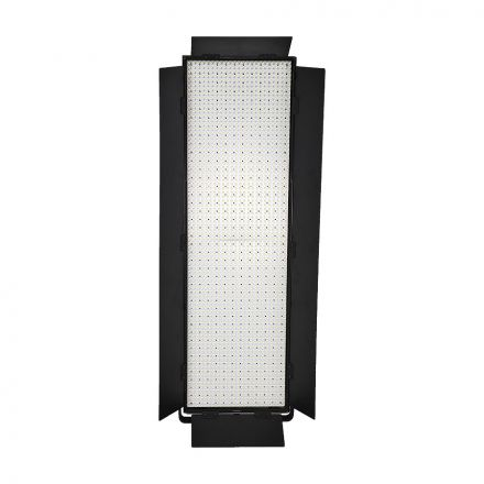 NANLITE CN-2000LC NANGUANG CN-2000LC BI-COLOUR LED PANEL WITH FLAPS
