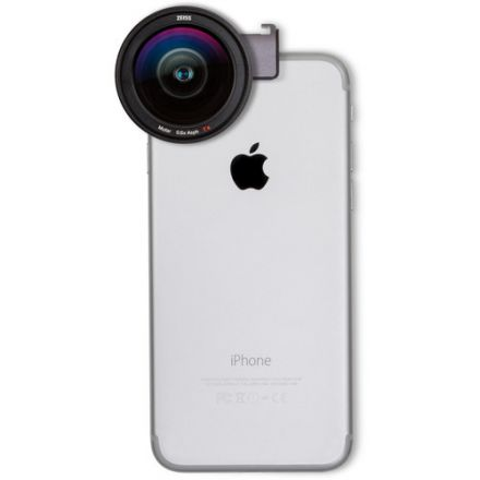 EXOLENS ZEISS OPTICS WIDE ANGLE EDGE KIT FOR IPHONE 95790