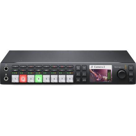 BLACKMAGIC ATEM TELEVISION STUDIO HD SWATEMTVSTU/HD