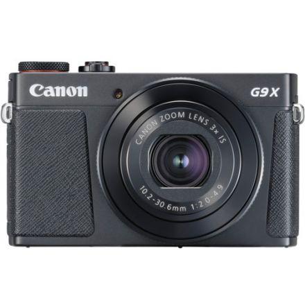 CANON DIGITAL CAMERA G9X II POWERSHOT