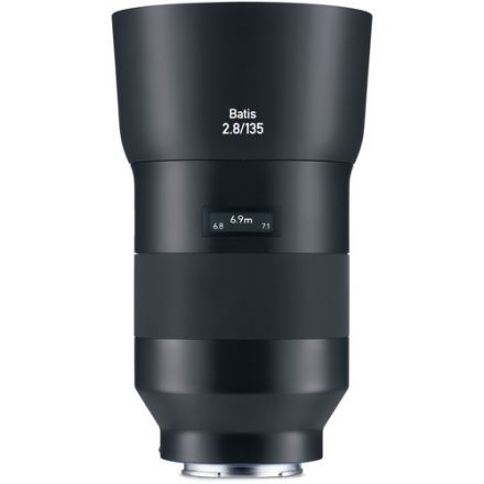 ZEISS BATIS 135MM F2.8 SONY E-MOUNT LENS 2136-695