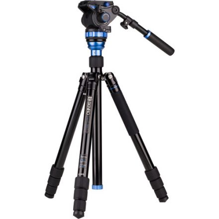 BENRO A3883TS7 AERO 7 VIDEO TRAVEL ANGEL TRIPOD KIT