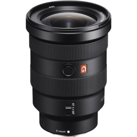 SONY FE 16-35MM F/2.8 GM SEL1635GM LENS