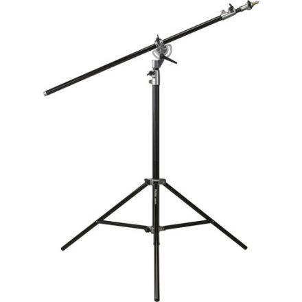 """PHOTTIX SALDO 395 STUDIO BOOM LIGHT STAND 395CM/156"""""""
