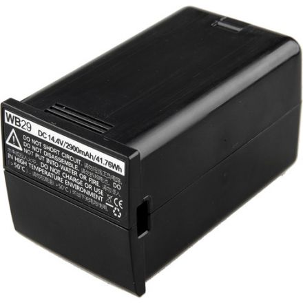 GODOX BATTERY FOR AD200 WB29