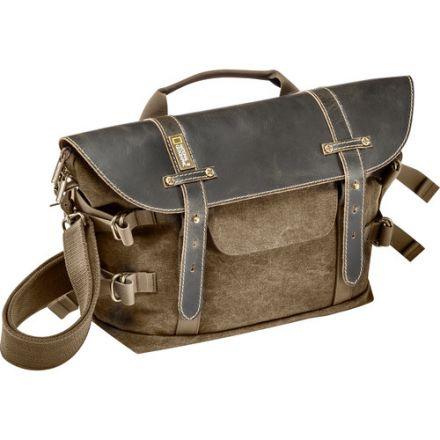 NATIONAL GEOGRAPHIC NG A2140 AFRICA CAMERA MIDI SATCHEL FOR DSLR