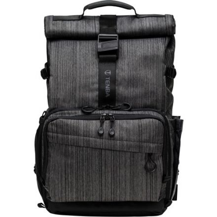 TENBA 638-385 DNA 15 BACKPACK (GRAPHITE)