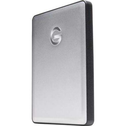 G-TECH 0G06071 1TB G-DRIVE MICRO-USB 3.0 MOBILE HARD DRIVE