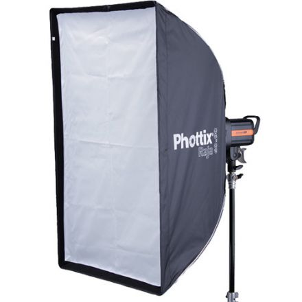 PHOTTIX RAJA QUICKFOLDING SOFTBOX 60X90 (24X35)