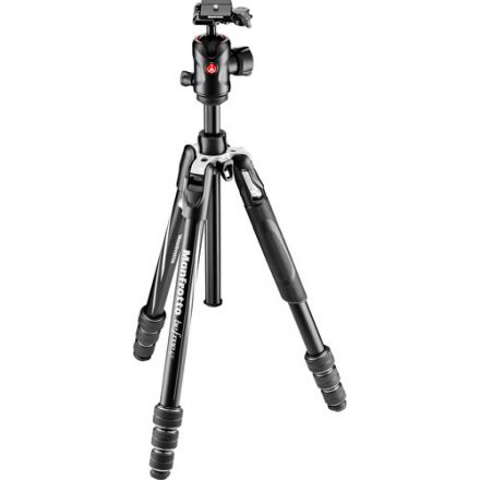 MANFROTTO MKBFRTA4GT BEFREE GT TRAVEL ALUMINUM TRIPOD WITH BALL HEAD