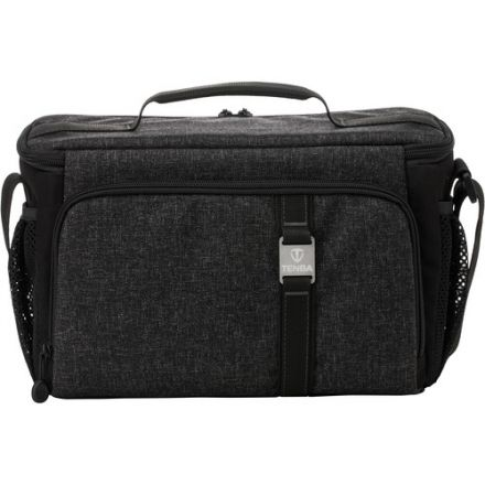 TENBA 637-631 SKYLINE 12 SHOULDER BAG (BLACK)