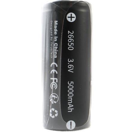 FEIYUTECH 26650 BATTERY FOR G6/G6 PLUS GIMBAL