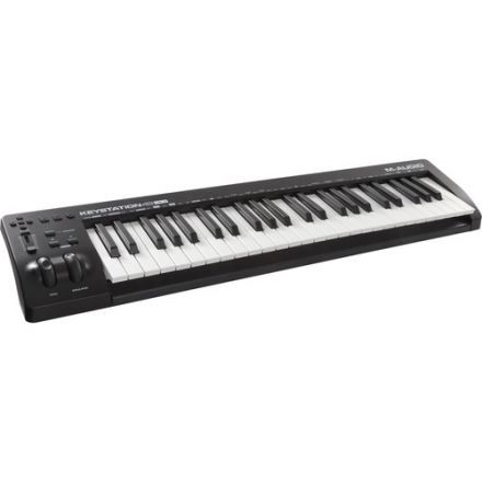M-AUDIO KEYSTATION49MK3 USB MIDI CONTROLLER