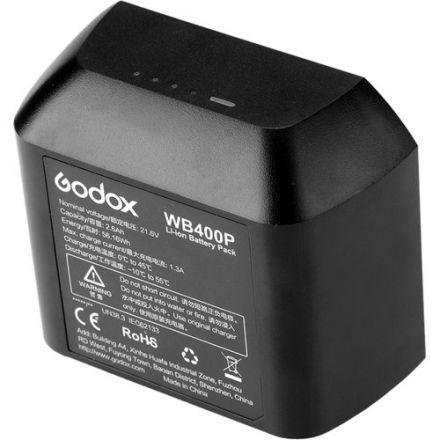 GODOX WB400P AD400PRO BATTERY