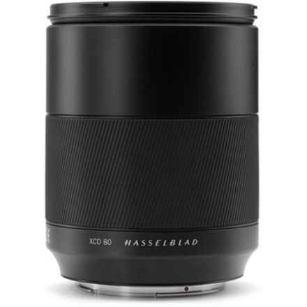 HASSELBLAD XCD 80MM F/1.9 (S) LENS
