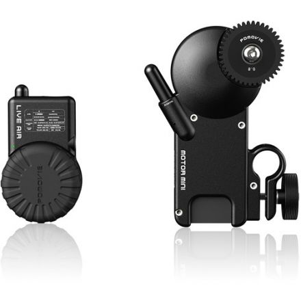 PDMOVIE PDL-AFP LIVE AIR 2 WIRELESS LENS CONTROL SYSTEM