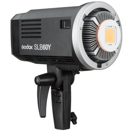GODOX SLB60Y LED BATTERY OPERATED LIGHT (YELLOW)