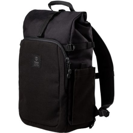 TENBA 637-723 FULTON 14L BACKPACK (BLACK)