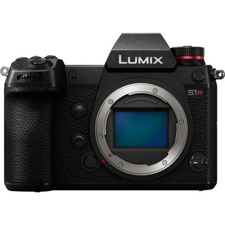PANASONIC LUMIX DC-S1RGA-K MIRRORLESS DIGITAL CAMERA (BODY ONLY)